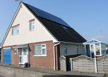 Thumbnail 3 bed detached house for sale in Cumbria View, Walney, Barrow-In-Furness