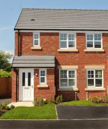 "Thumbnail 2 bed semi-detached house for sale in ""The Penrose"" at Went Meadows Close, Dearham, Maryport"
