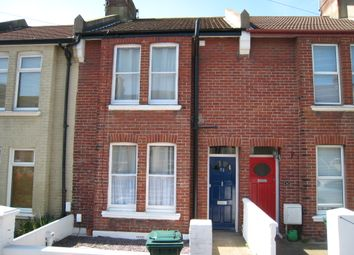 4 bed terraced house to rent in Buller Road, Brighton BN2