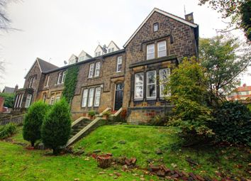 Thumbnail 3 bed flat for sale in Station Road, Low Fell, Gateshead
