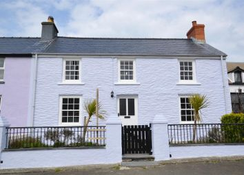 Thumbnail 3 bed cottage for sale in Ffordd Y Felin, Trefin, Haverfordwest