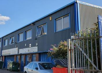 Thumbnail Industrial for sale in Units B1, B2, B3, B6, & B8, Chadwell Heath Industrial Park, Kemp Road, Dagenham, Essex