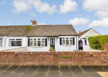 Thumbnail 2 bedroom bungalow for sale in Green Lane, Morpeth
