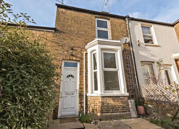 Thumbnail 2 bedroom terraced house to rent in Castle Place, High Wycombe