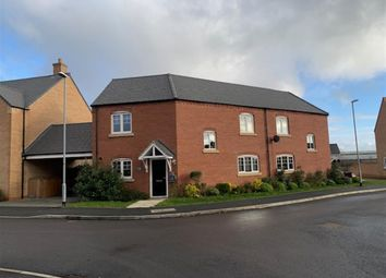 3 bed end terrace house for sale in Kelmarsh Avenue, Raunds, Wellingborough NN9
