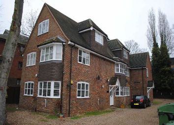 Thumbnail 1 bed flat for sale in Sherbourne Court, St Albans, Herts