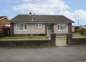 Thumbnail 3 bed detached bungalow to rent in Hampshire Avenue, Newport