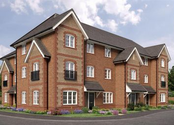 "Thumbnail 2 bed flat for sale in ""Primrose"" at Didcot"