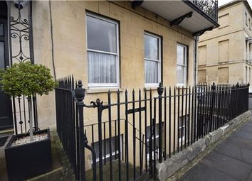 Thumbnail 2 bed flat to rent in London Road, Cheltenham, Gloucestershire