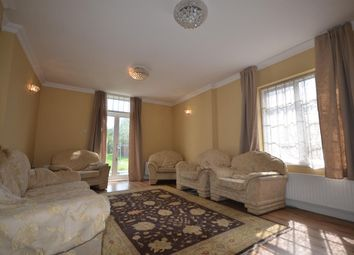 Thumbnail 5 bed detached house for sale in Preston Hill, Kenton, Harrow