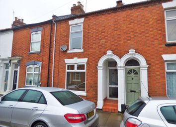 Thumbnail 2 bed terraced house to rent in Cloutsham Street, Northampton