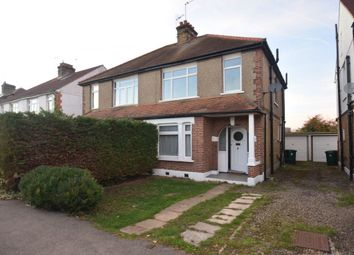 Thumbnail 3 bed property to rent in Manor Lane, Sunbury-On-Thames
