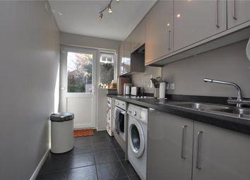 Thumbnail 1 bedroom maisonette to rent in Shrublands, Saffron Walden, Essex