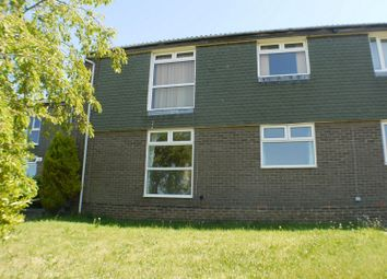 Thumbnail 2 bed flat to rent in Cranbrook Drive, Prudhoe, Prudhoe, Northumberland