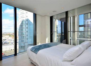 Thumbnail 1 bed flat for sale in Merchant Square, Paddington