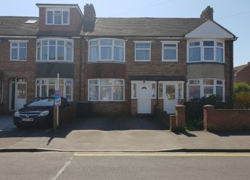 Thumbnail 3 Bed Terraced House For Sale In Amberley Road Gosport