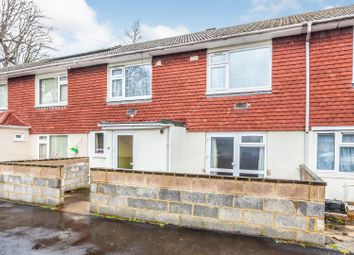 Thumbnail 4 bed terraced house for sale in Winvale, Slough