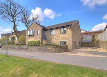 Thumbnail 4 bed detached house for sale in Shibden Head Lane, Queensbury, Bradford, Yorkshire, West Riding