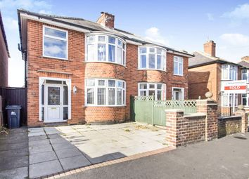 Thumbnail 3 bed semi-detached house for sale in Dannah Street, Ripley