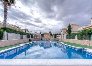 Thumbnail 2 bed bungalow for sale in Gated Complex, Los Altos, Costa Blanca, Valencia, Spain