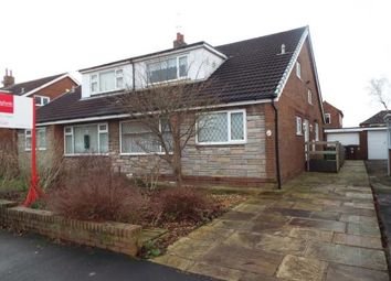 Thumbnail 2 bed bungalow for sale in Clanfield, Fulwood, Preston, Lancashire