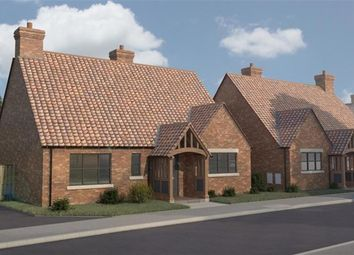 Thumbnail 3 bed detached bungalow for sale in Breck View, Mattersey Thorpe, Doncaster