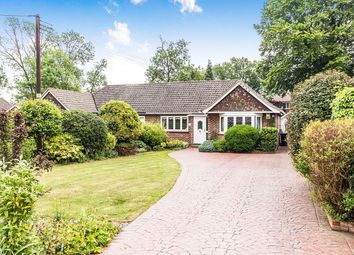 Thumbnail 2 bed bungalow for sale in Hartshaw, Longfield
