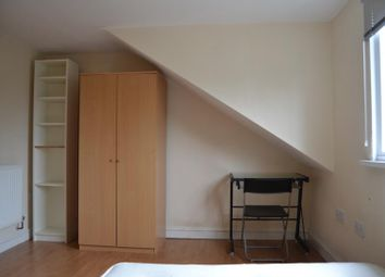 Thumbnail 7 bed flat to rent in 70, Rhymney Street, Cathays, Cardiff, South Wales