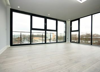 Thumbnail 2 bed flat to rent in Basire Street, Islington