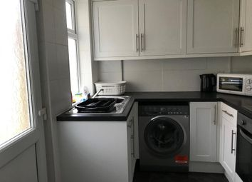 Thumbnail 4 bed shared accommodation to rent in Orford Lane, Warrington