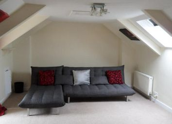 Thumbnail 2 bed maisonette to rent in North Road, Saltash