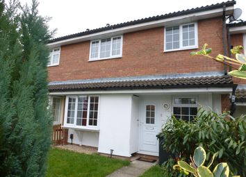 Thumbnail 2 bed property to rent in Gifford Road, Stratton, Swindon
