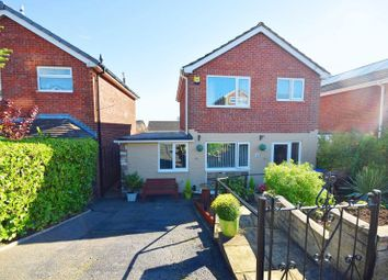 Thumbnail 4 bed detached house for sale in Cotehill Road, Werrington, Stoke-On-Trent