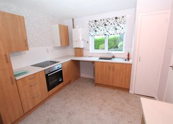 Thumbnail 2 bedroom terraced house to rent in Lake View Close, Plymouth
