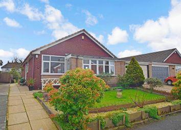 Thumbnail 2 bed bungalow for sale in Errington Close, Bolton