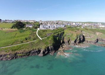 Thumbnail 2 bed property for sale in Bosun's Locker, Flat 6, Seapoint, 19 The Terrace, Port Isaac