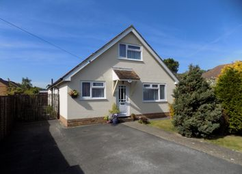 Thumbnail 5 bed detached house for sale in Home Farm Close, Hythe