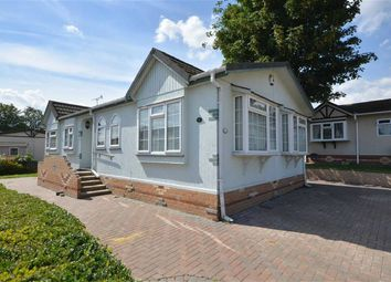 Thumbnail 2 bed mobile/park home for sale in Beech View, Knottingley