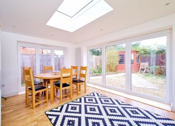Thumbnail 3 bed semi-detached house for sale in Old Bakery Gardens, Chichester