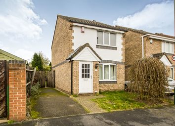 Thumbnail 3 bed detached house for sale in Ryder Street, Basford, Nottingham