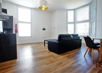 Thumbnail 4 bed flat to rent in Flat A, Queens Road, Jesmond