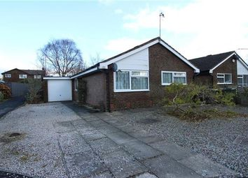 Thumbnail 3 bed bungalow to rent in New Acres, Carnforth