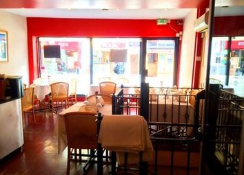 Thumbnail Restaurant/cafe to let in Brick Lane, Spitalfields, Whitechapel