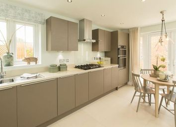 """Thumbnail 4 bed detached house for sale in """"Alnwick"""" at Acacia Way, Edwalton, Nottingham"""