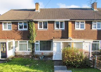 Thumbnail 3 bed property to rent in Westminster Way, Cefn Glas, Bridgend