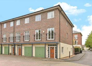 Thumbnail 3 bed town house for sale in Bath Place, Winchester