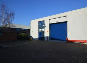 Thumbnail Light industrial to let in Unit 9, Boundary Business Court, Church Road, Mitcham, Surrey
