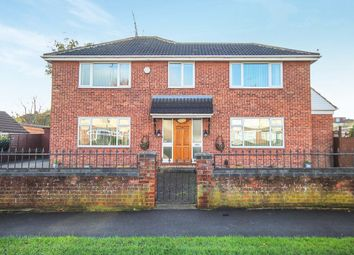 Thumbnail 4 bed detached house for sale in Green Lane, Crossgates, Leeds