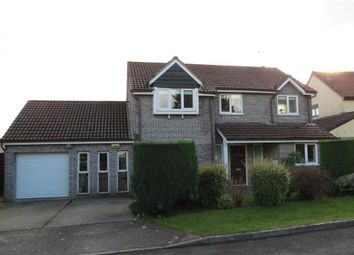 Thumbnail 4 bed detached house for sale in Falfield Close, Lisvane, Cardiff, South Glamorgan