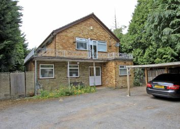 Thumbnail 3 bed detached house for sale in Park Road, Uxbridge